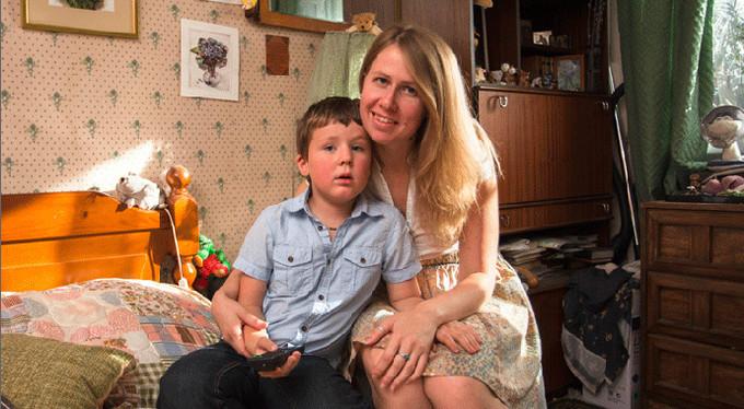 «Аутизм коварен: мне казалось, что со Степой все в порядке»