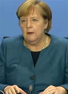 Германия не откроет кинотеатры до конца декабря